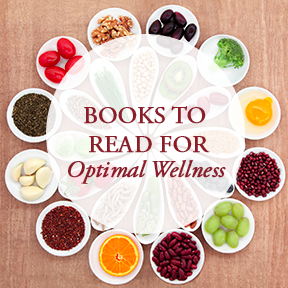 Books to Read for Optimal Wellness