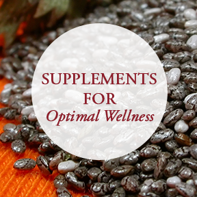 Supplements for Optimal Wellness