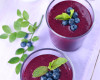 Very Berry Green Smoothie