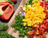Simple and Delicious Summer Salsas